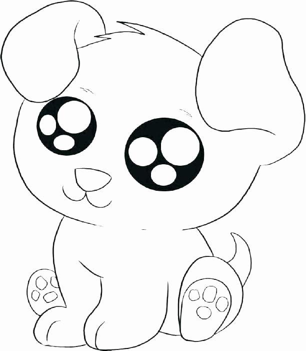 Easy Pug Drawing at GetDrawings | Free download