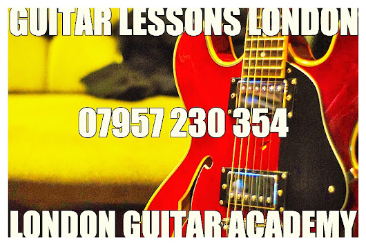 Guitar Lessons London – Guitar Lessons in London – London Guitar Lessons – Guitar Lessons