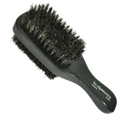 SC2212 2 Sided Club Brush 8 Row Scalpmaster Professional Styling Hair Brush | AffCart