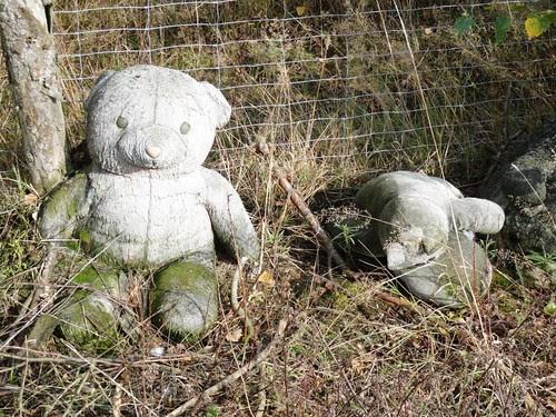 Friedhof der Kuscheltiere 3