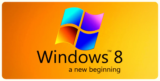 Know Windows 8 Operating System Installation For Your Computer