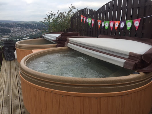 Hot Tub Hire Manchester - just £42.50/a day - HotTubHireWigan.co.uk
