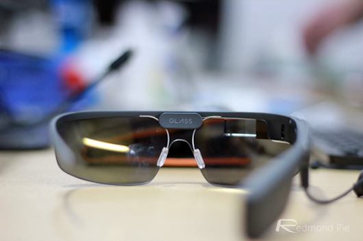 New Google Glass App Can Identify How Other People Are Feeling Around You | Redmond Pie