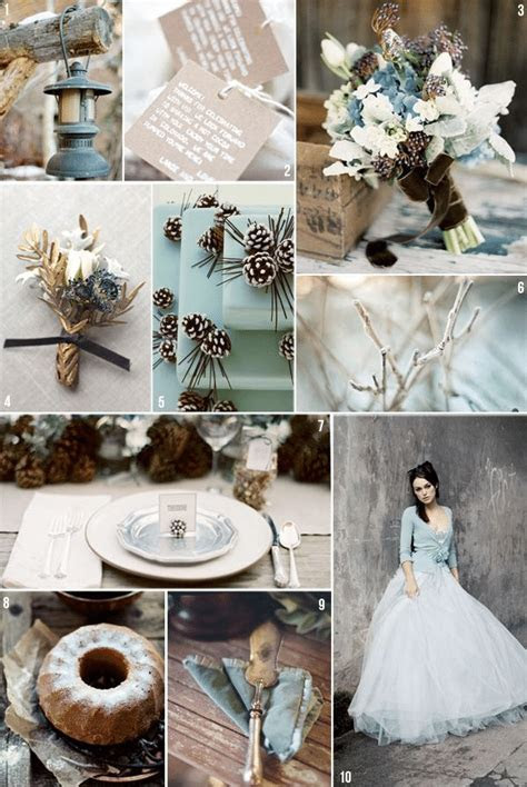 Month by Month: Wedding Themes and Colors for Every Season