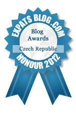 Expat blogs in Czech Republic