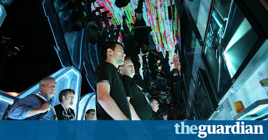 The video game industry has a diversity problem – but it can be fixed | Technology | The Guardian