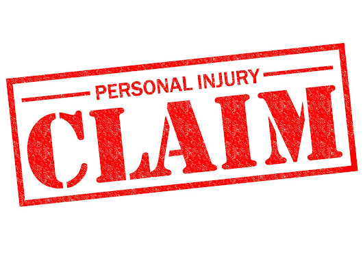 The Process of a Personal Injury Claim - Dolman Law Group