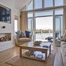 Coastal Style Living Room Coastal Decorating Ideas Style Step ...