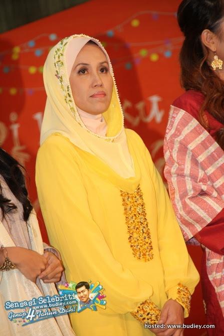 Pelancaran Program Raya TV3 & TV9