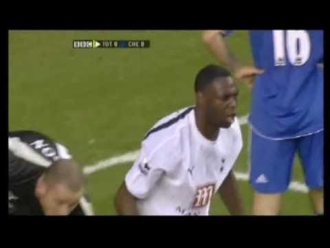 Video: That tackle - Happy birthday Ledley