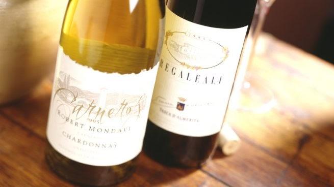 el gourmet urbano es verdad que el vino blanco engorda menos que el tinto. Black Bedroom Furniture Sets. Home Design Ideas