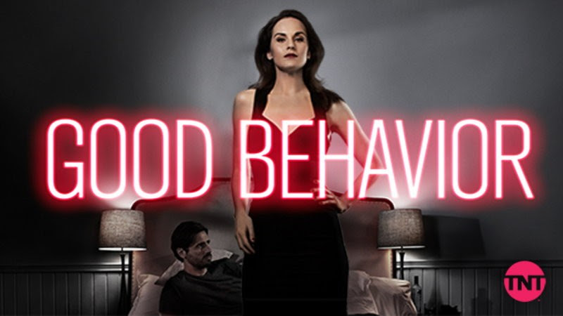 POLL : What did you think of Good Behavior - I Want You to Leave a Person Alive for Once?