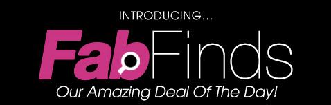 Introducing FabFinds