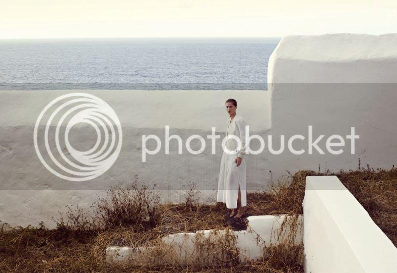Zoë Ghertner for Hermès