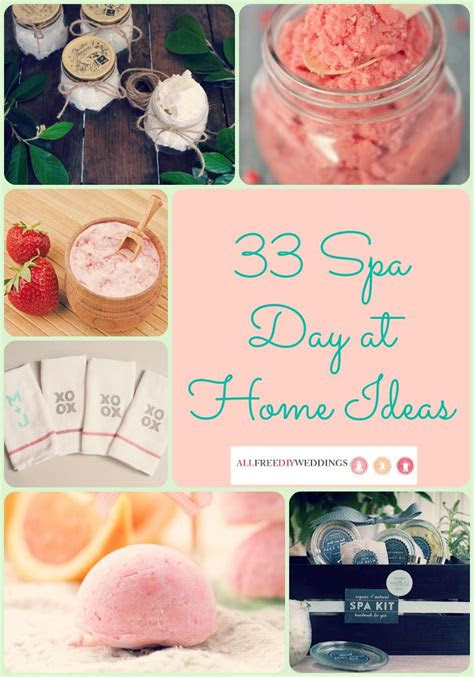 spa day  home ideas   stressed bride