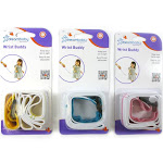 1 Pc Dreambaby Baby Wrist Buddy Band Toddler Safety Kids Harness Strap Adjustable