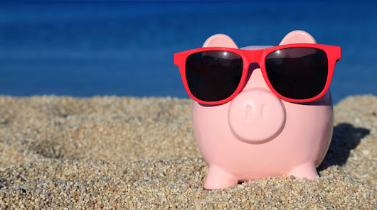 Saving Money on Your Summer Vacation