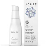 Acure Organics Argan Oil - 1 oz jar