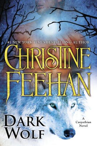 Dark Wolf (Carpathian) by Christine Feehan