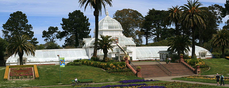 File:Conservatory of Flowers in GGP SF.jpg