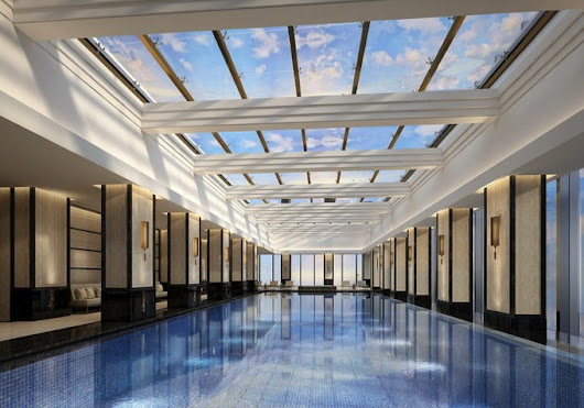 The St. Regis Changsha Hotel Opens in China