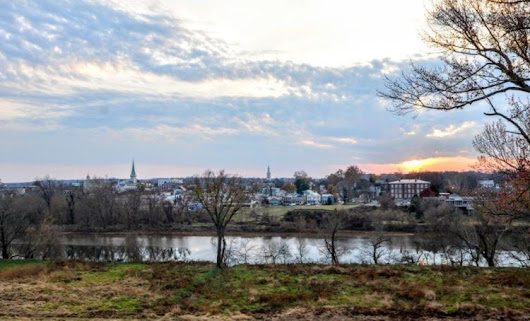Why I Love Fredericksburg? #lovefxbg