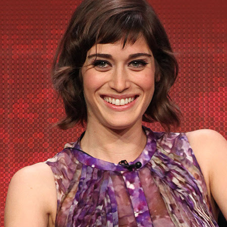 "LEADERS OF THE #NEWRULES: €""The Lizzy Caplan Q&A"