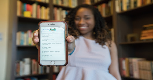We Read Too: Central Resource for Books by PoC