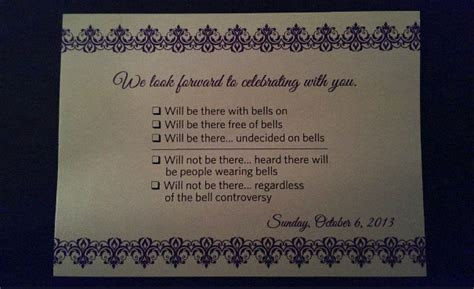9 Hilarious Wedding Invitations That Simply Can?t Be