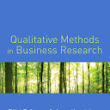 Qualitative Methods in Business Research