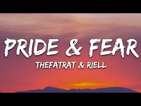 TheFatRat & RIELL - Pride & Fear (Lyrics)