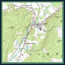 Topographical Maps