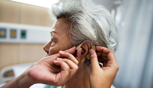 Hearing Loss Is America's Silent and Growing Epidemic