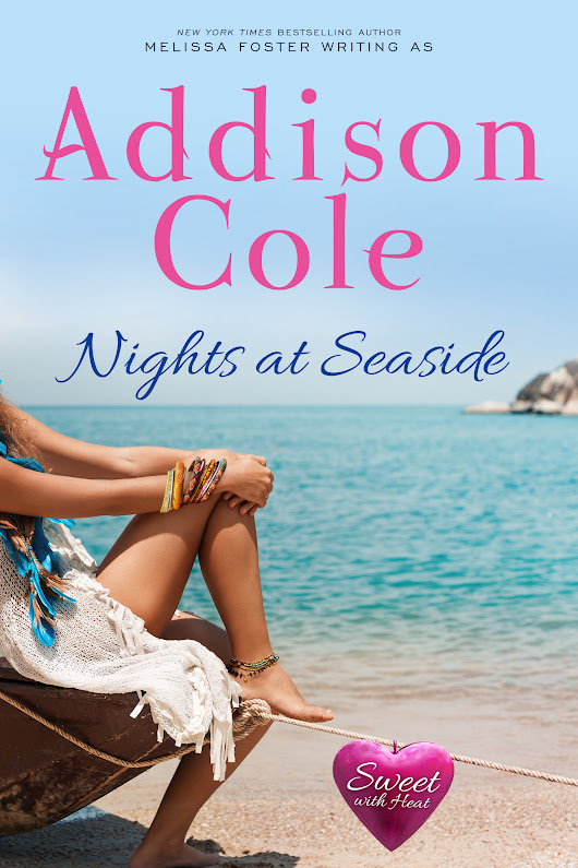 Nights at Seaside Review & Giveaway