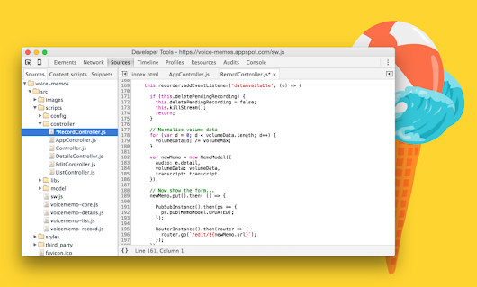 DevTools Tips For Sublime Text Users — Google Developers