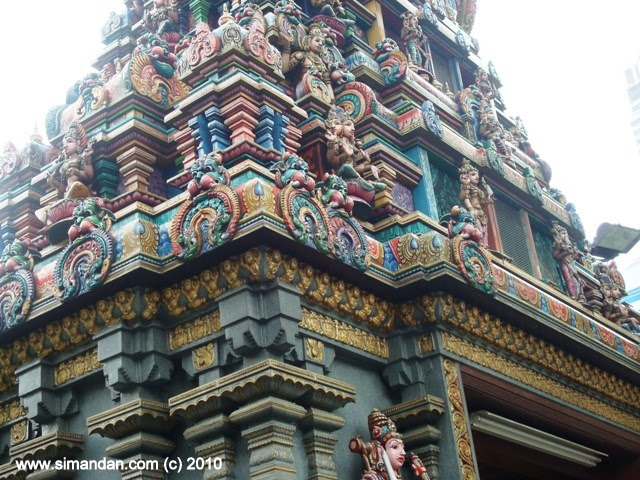 Maha Uma Devi Temple Bangkok Location Map,Location Map of Maha Uma Devi Temple Bangkok,Maha Uma Devi Temple Bangkok accommodation destinations attractions hotels map reviews photos pictures