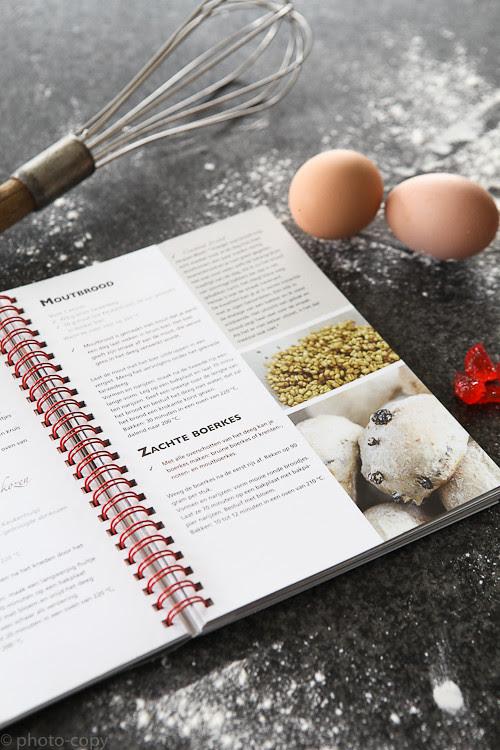 cookbook review Bloch inside