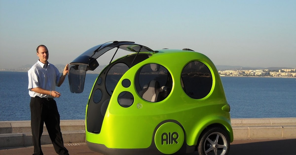 Airpod actually won shark tank news drive away 2day for Zero pollution motors shark tank