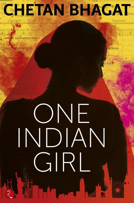 Free Download One Indian Girl Novel Pdf - Comixtream