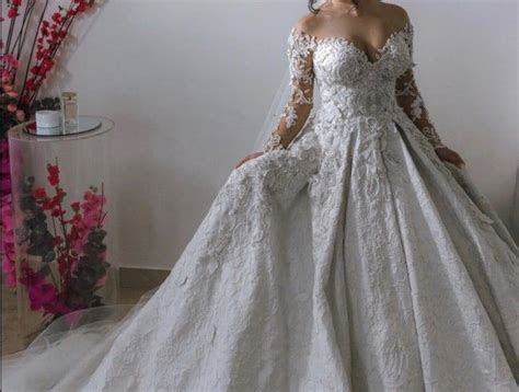 867 best Long Sleeve Wedding Dresses from Darius USA
