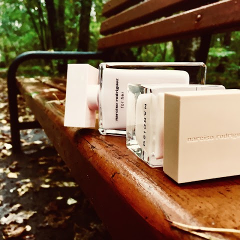 Perfumy idealne na jesienny deszcz