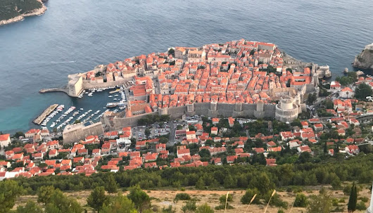 Dubrovnik - Story at Every Corner