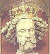 พระราชานุสาวรีย์ของสมเด็จพระเจ้าเอ็ดเวิร์ดที่ 2 ในยอร์กมินสเตอร์