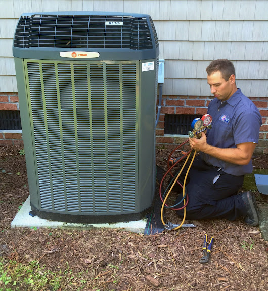 Benefits Of Annual Maintenance- O'Brien Service Company, Wilmington NC