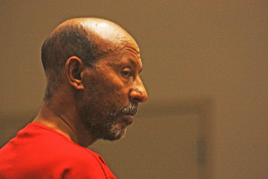 Husband pleads not guilty to murder charge for stabbing wife | Kent Reporter