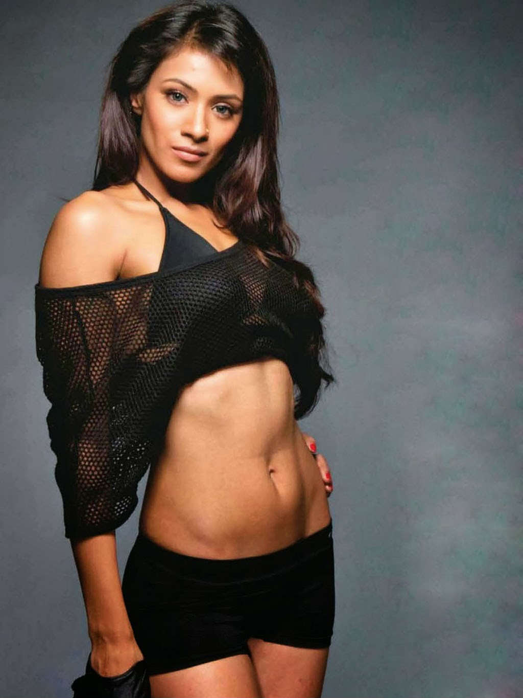 Barkha Bisht (Photo: Instagram)