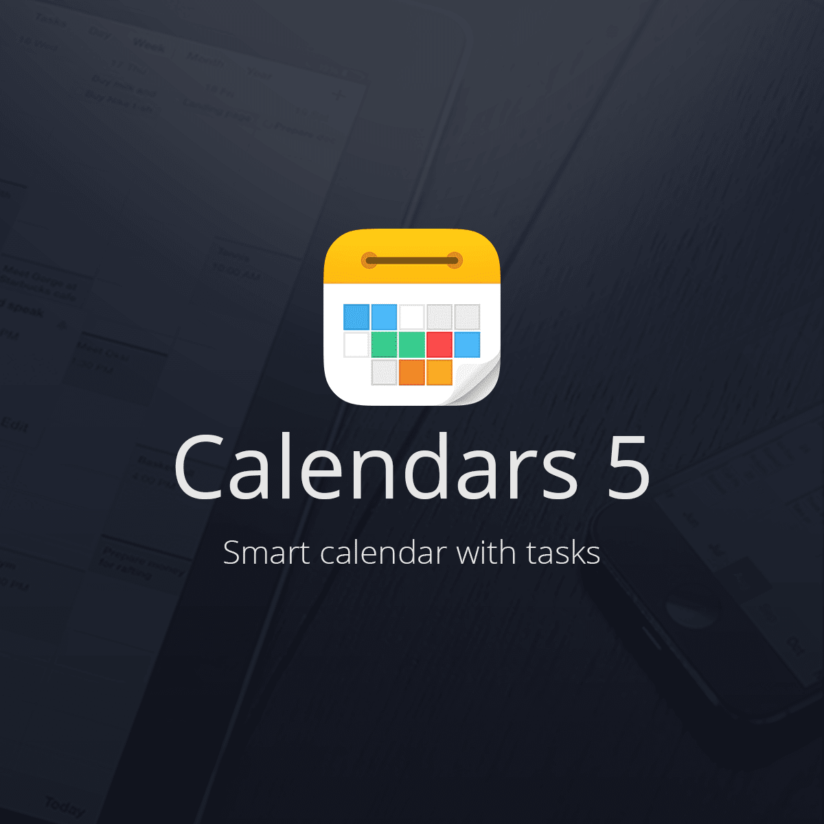 Calendar And Reminder App For Iphone And Ipad Calendars 5