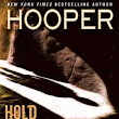 Book Review: Hold Back the Dark by Kay Hooper - Mystery Sequels