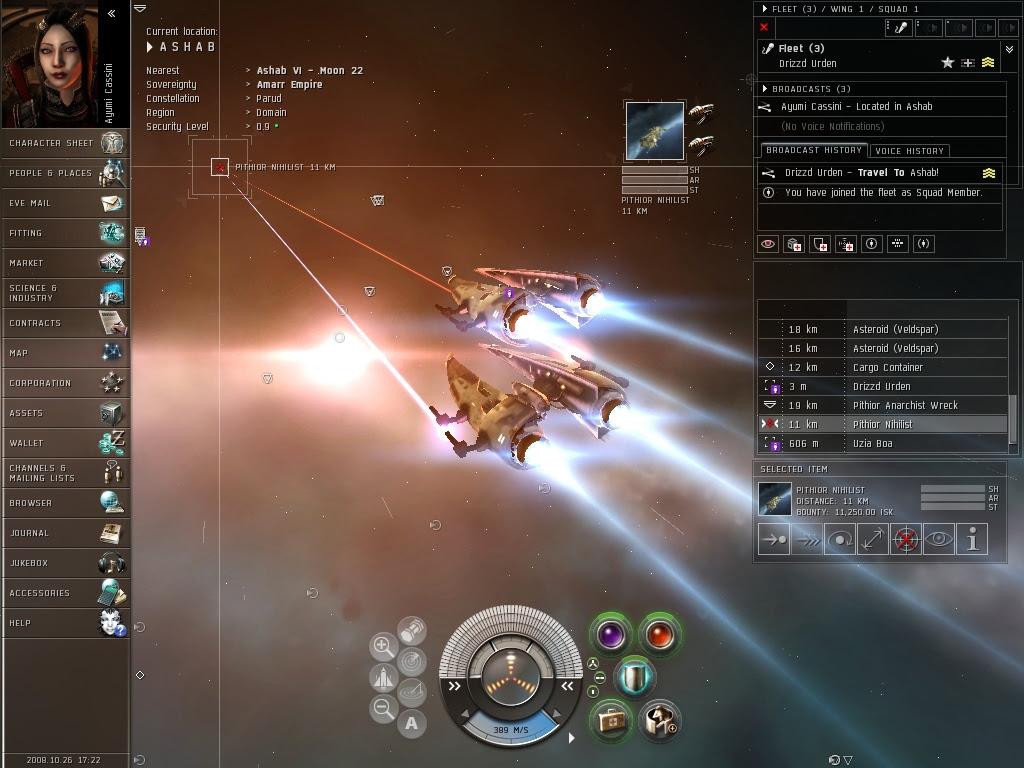 Eve Online 05