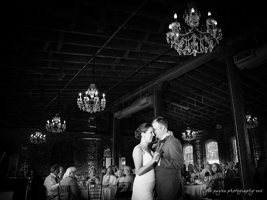 melrose knitting mill wedding - kate & luke -